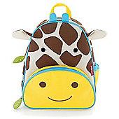 Skip Hop Zoo Pack Kids Backpack & Lunch Bag - Giraffe Bundle