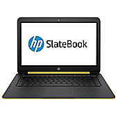 HP SlateBook (14 inch) Notebook PC Tegra 4 Cortex (A15) 1.9GHz 2GB 32GB