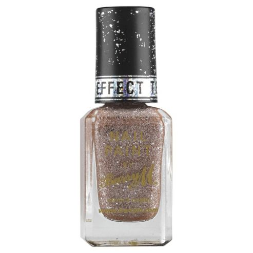 Barry M Textured Glitter Nail Paint 7 Nude Duchess 10Ml