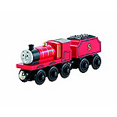 Thomas & Friends - Wooden Railway - James - Fisher Price