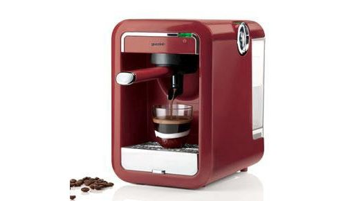Guzzini Single Espresso Coffee Machine