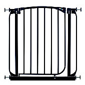 Emmay Care Safety Gate 72.5cm(h) - Black