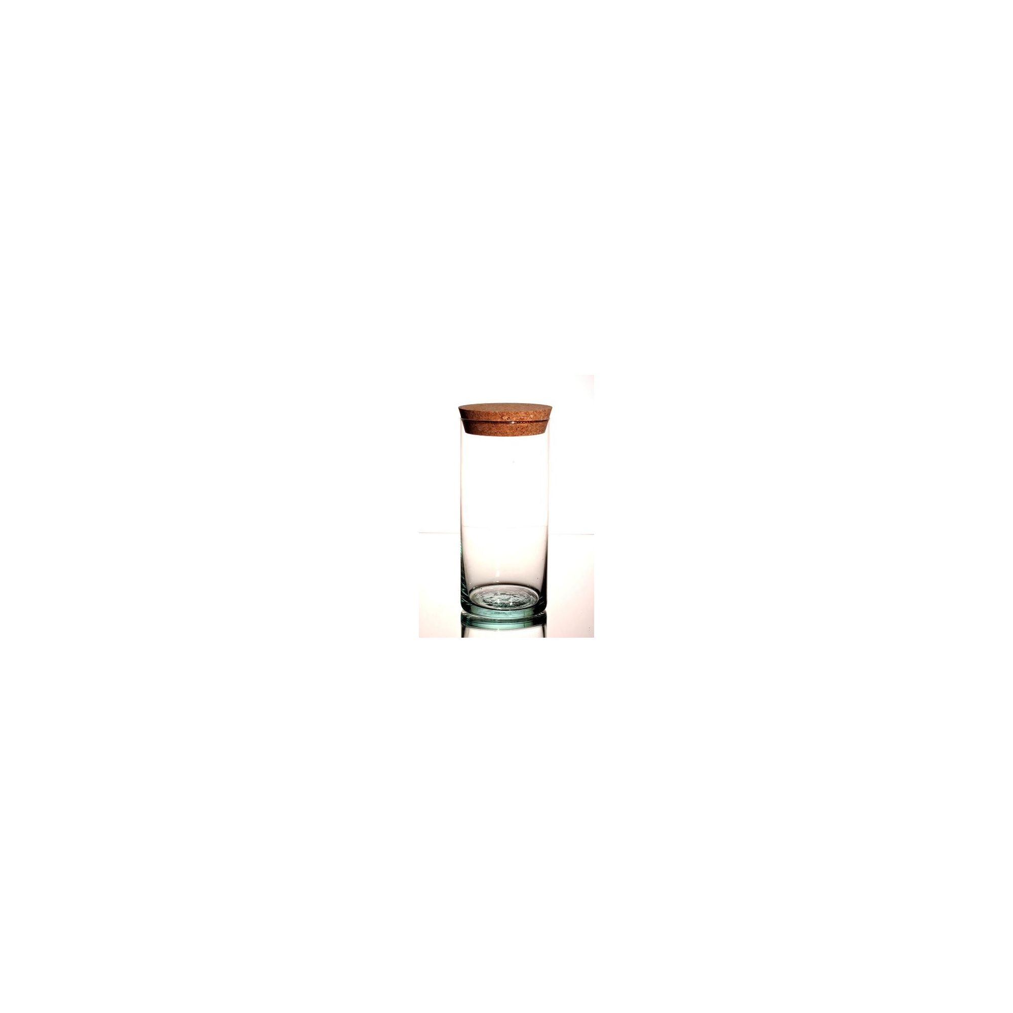La Mediterranea Tarro Varon Storage Jar (Set of 2)