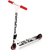 Madd Gear MGP 2012 VX2 Team Model Scooter White 202-457