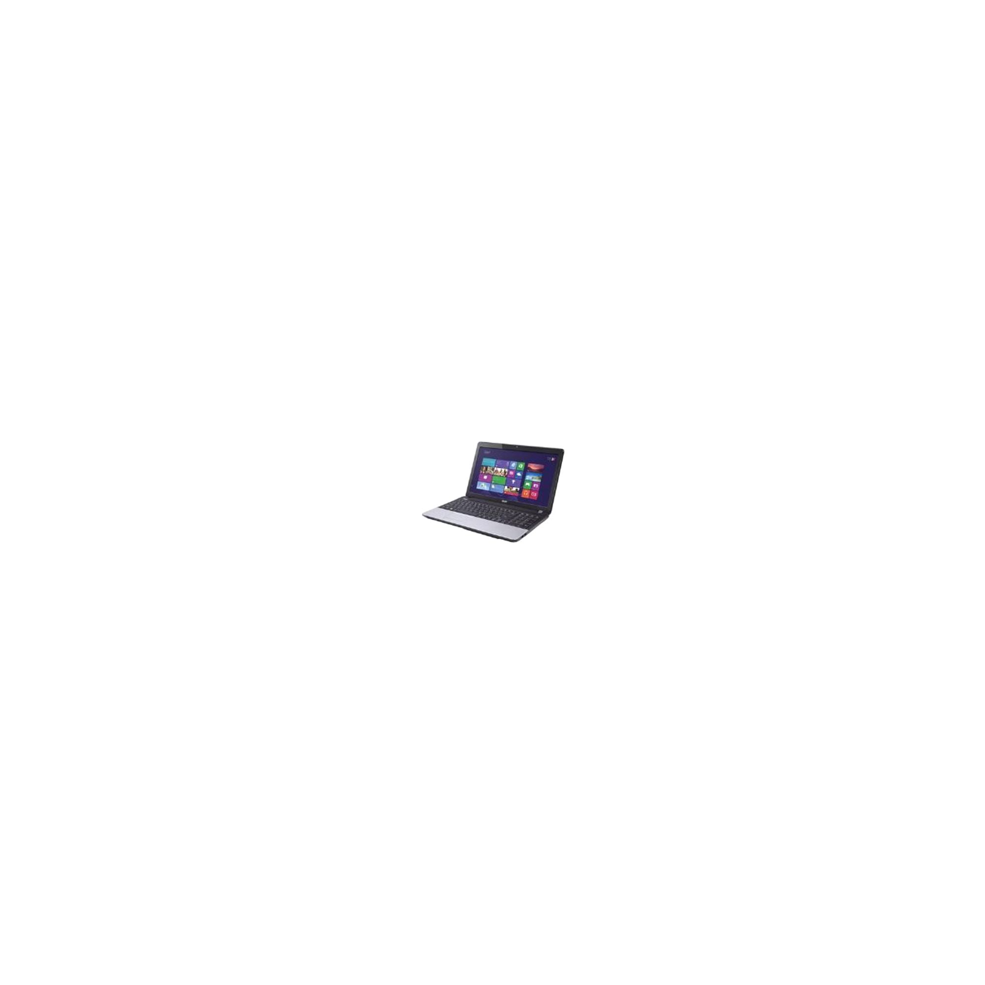 Acer TravelMate P253-M-33114G50Mnks (15.6 inch) Notebook Core i3 (3110M) 2.4GHz 4GB 500GB DVD-SuperMulti DL WLAN Webcam Windows 7 Pro 64-bit/Windows at Tesco Direct