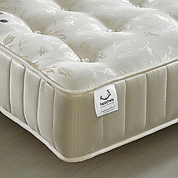 Happy Beds Ortho Royale Bonnell Spring Mattress 3ft Single