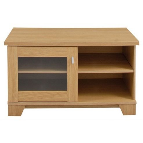 Caxton Sherwood Wooden Combination Entertainment Cabinet