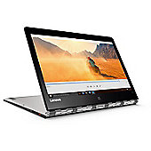 "LENOVO YOGA 13.3"" Intel Core i7 Windows 10 8GB RAM 256GB SSD Convertible Silver"