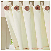 Lollipop Lane Herbs Garden Curtains Small