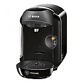 Bosch TAS1252GB 1300w Tassimo Vivy Hot Drinks Machine in Black