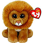 Ty Beanie Babies - Louie the Lion