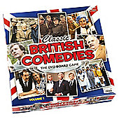 Classic British Comedies DVD Board Game