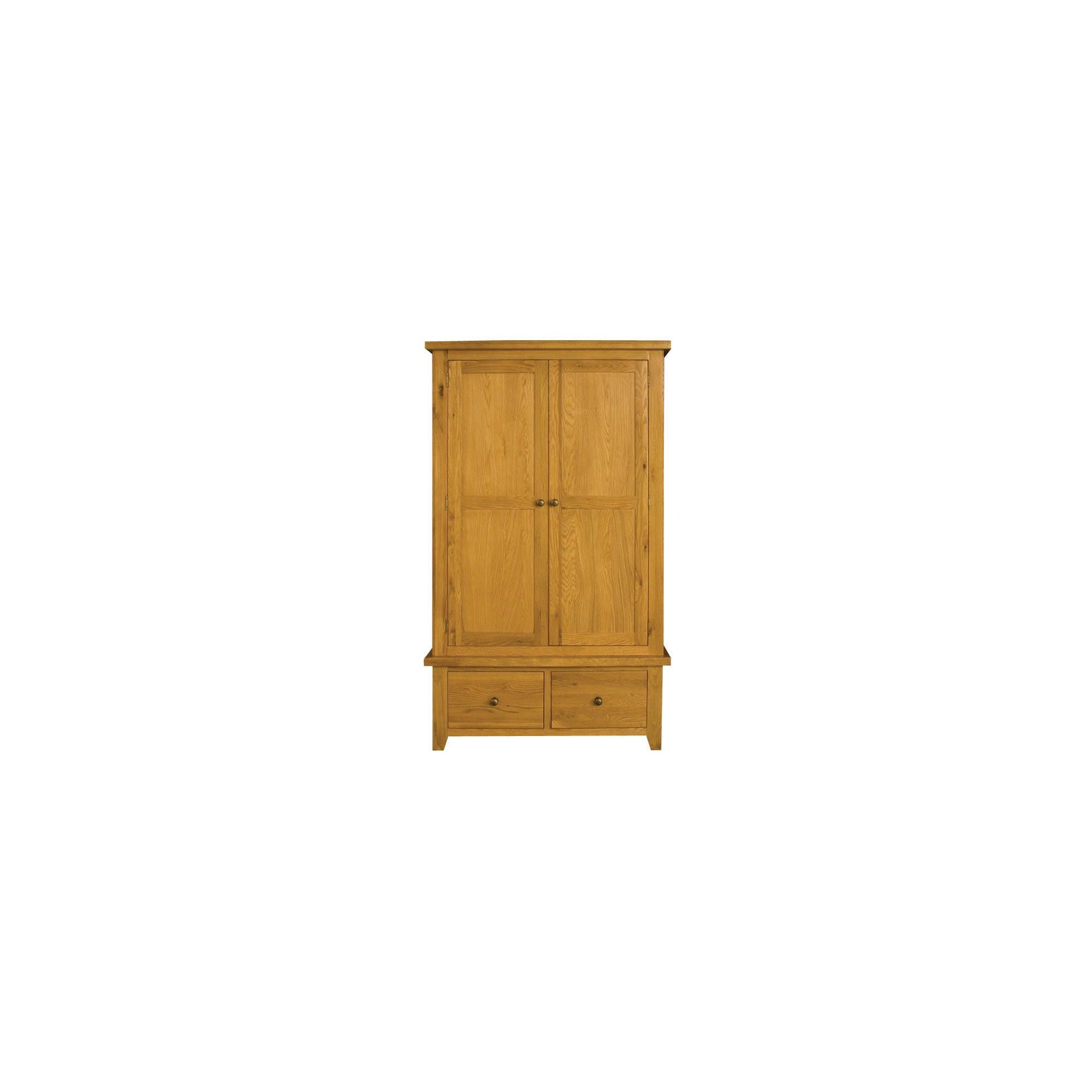 Alterton Furniture Vermont Double Wardrobe at Tescos Direct