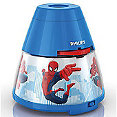 Philips Spiderman LED Night Light and Projector