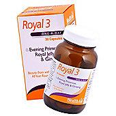 Healthaid Royal +330 Capsules