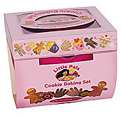 Little Pals - Cookie Baking Set - Pink