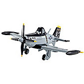 Disney Planes Die-cast Vehicle Jolly Wrenches Navy Dusty Crophopper