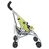Tesco Basic stroller Lime