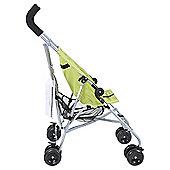 Tesco Basic stroller Lime