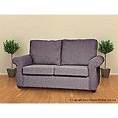 Sweet Dreams Skipton 2 Seater Sofa Bed - Grey