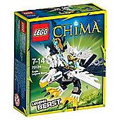LEGO Chima Eagle Legend Beast 70124
