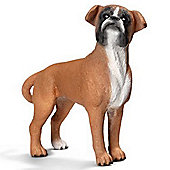 Schleich Boxer Female 16390