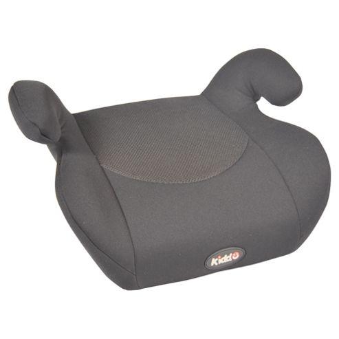 Kiddu Buddy Booster Seat Group 3, Black