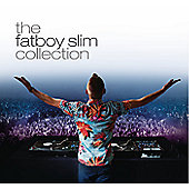 The Fatboy Slim Collection (4CD)