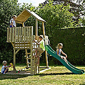 TP Toys Kingswood Tower with Crazywavy Slide