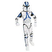 Rubies UK Classic Clone Trooper - Large