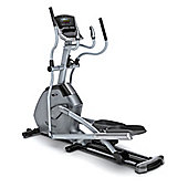 Vision Fitness X20 Elliptical Trainer with ELEGANT Console