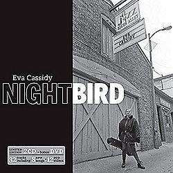 Eva Cassidy - Nightbird (3CD)