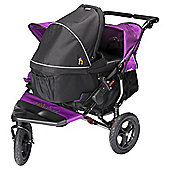 Out n About Double Carrycot Adapter 1