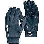 Nike Hyperwarm Field Player Gloves - Black