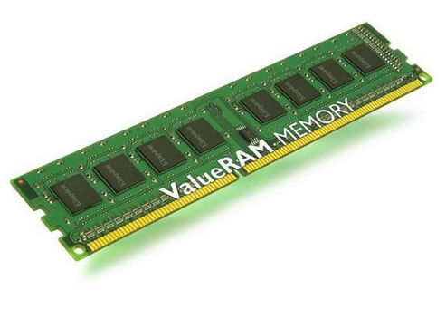 Kingston 2GB 667MHz DDR2 ECC Reg with Parity CL5 DIMM Single Rank, x4