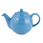 London Pottery Globe Teapot, 4 Cup, Sky Blue
