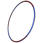 York Fitness Hula Hoop Weighted