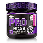 Optimum Nutrition Pro BCAA Raspberry Lemonade 390g