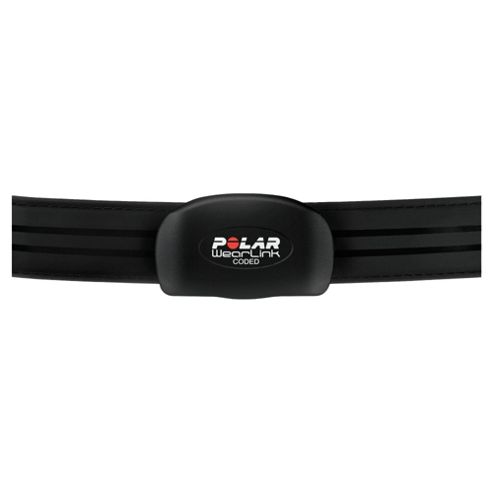 Polar Sports Watch Compatible Wearlink & Strap Size S
