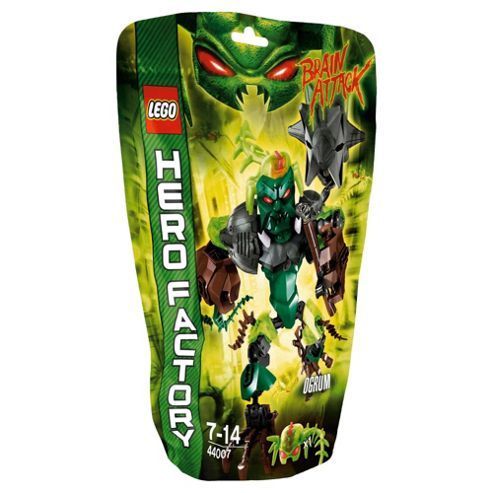 LEGO Hero Factory Ogrum 44007