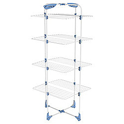 Minky Clothes Airer Tower 30M