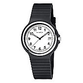 M-Watch Swiss Made Maxi Unisex Date Display Watch - A661MMA.12010BJ
