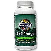 Garden Of Life Codmega 90 Capsules