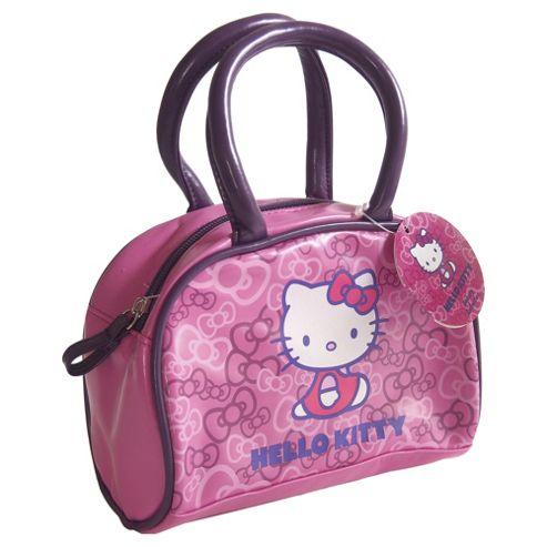 Hello Kitty Toiletries Bag