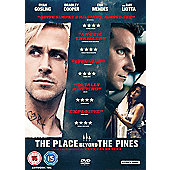 The Place Beyond The Pines (Doubleplay Steelbook)