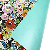 Collier Campbell Flower Patch Wrap