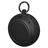 Divoom Voombox Travel Bluetooth Speaker - Black