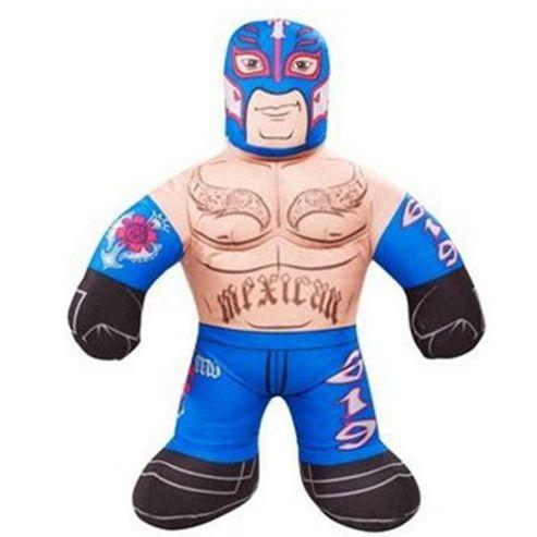 WWE Brawlin BuddiesRey Mysterio