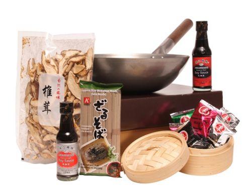 Oriental Gift Hamper (OV09)