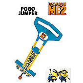 Despicable Me 2 Pogo Stick